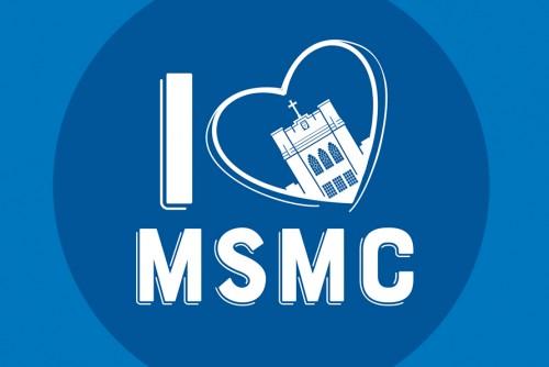 I <3 MSMC