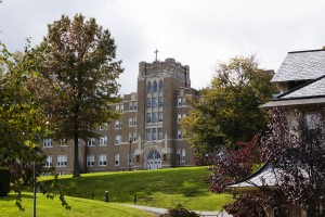 Mount Saint Mary College's Dominican Center