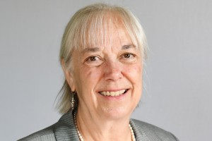 Headshot of Susan LaRocco