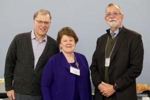 Lawrence T. Force, Jeffrey Kahana, and Elaine Sproat