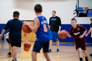 Local Youth and Ryan Kadlubowski
