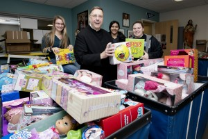 Mount 'Giving Tree' initiative donates more than 1,000 gifts
