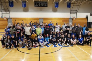Mount Special Olympics 2020