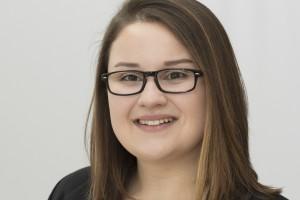 Headshot of Jacqueline Copeland
