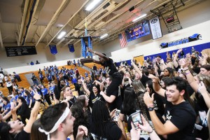 Seniors claim victory at 2019 Mount Olympics