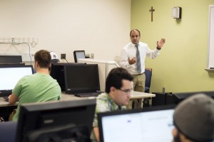 Mount to offer new Cybersecurity major next Fall
