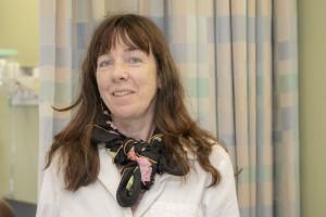 Headshot of Anne-Marie Uebbing