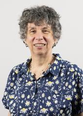 Portrait of: Denise Garofolo