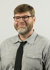 Portrait of: Jon Damrau