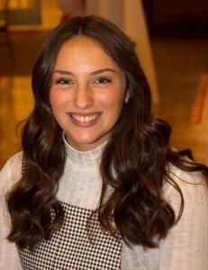 Headshot of Nicole Cervone