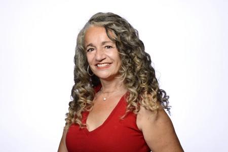 Headshot of Anne Ferrari
