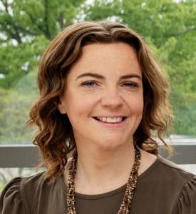 Headshot of Megan Morrissey, assistant director of Student Success