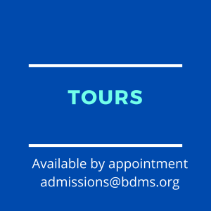 Tours Available by Appointment