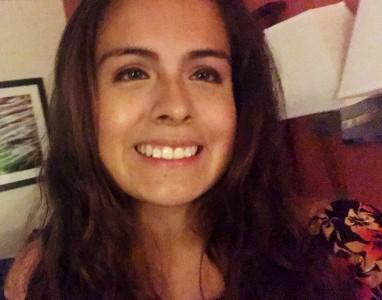 Photo of Nicole Villachica